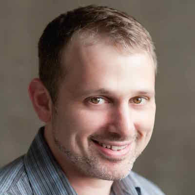 Jon Taubman