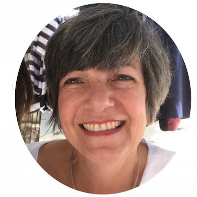 Paula Tucci, CPA, MST